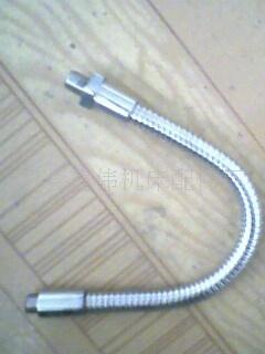 青县产灯具定型软管
