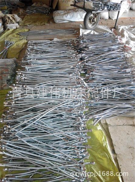 青县双庄科机床金属冷却管生产厂家